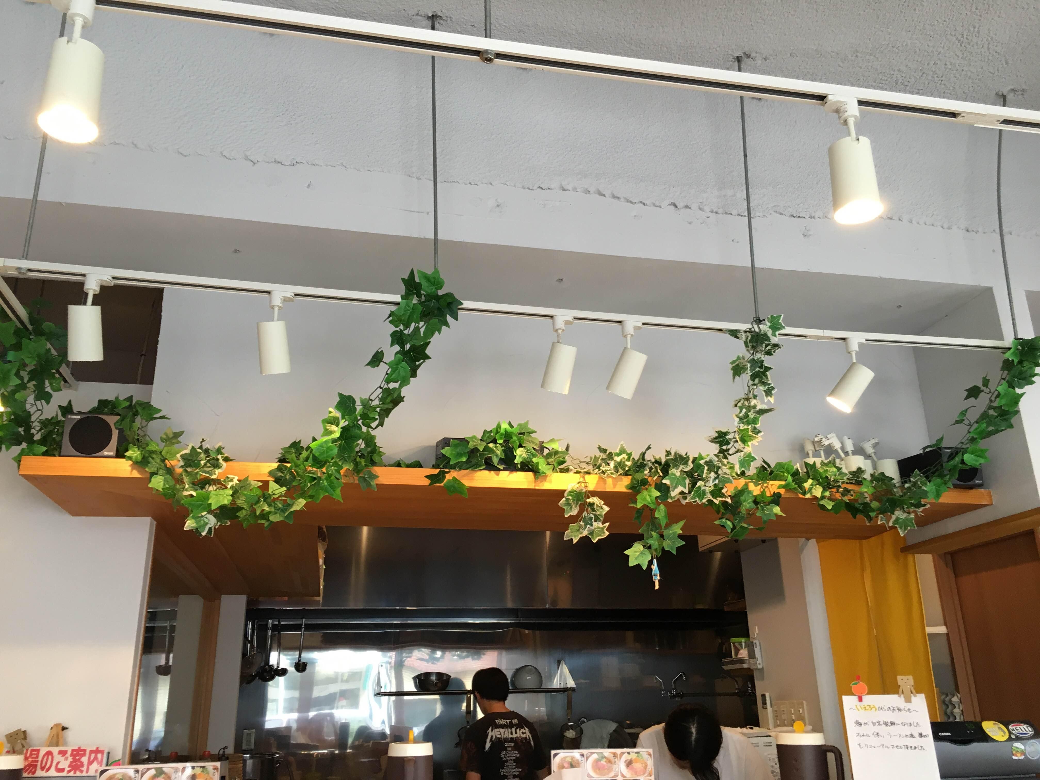 中川区|自家製麺でさらにパワーアップした牛骨ラーメン