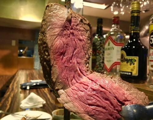 牛ランプ肉