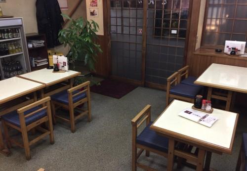 三春屋(みはるや) 店内