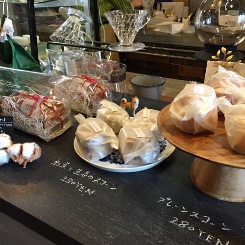カンノン ベイク (KANNON BAKE) 焼き菓子2