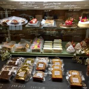 千種区本山|焼き菓子を中心に今までなかった見せ方で胸キュンにさせてくれるお菓子とコーヒーのお店♪