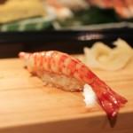 中区 東桜で立喰いレベルを超えた鮨が食べられる立喰い鮨