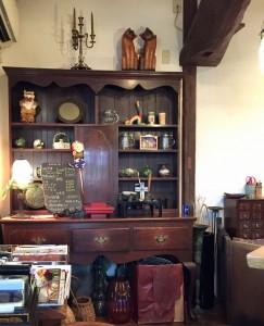 緑区鳴海|隠れ家という言葉がふさわしい緑いっぱいの癒し系カフェ♪