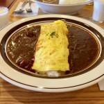 東区高岳|一ヶ月に3日間だけ絶品「牛すじ煮込みカレー」が食べられる老舗喫茶店!