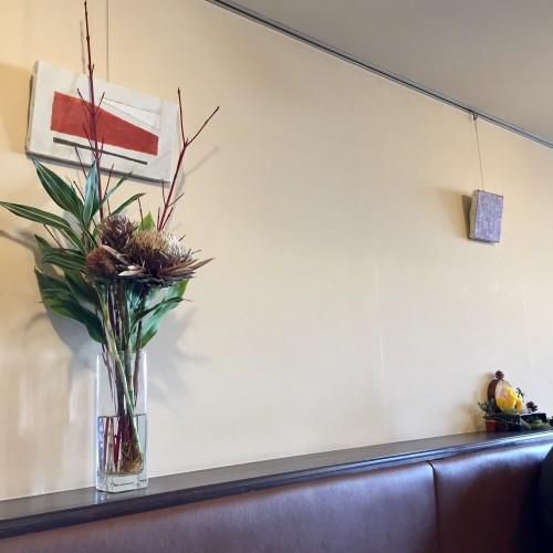 珈琲 門 (もん) 店内2