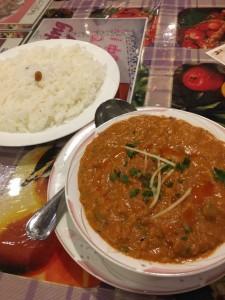 昭和区御器所|一歩店に入れば、そこはインドかネパールか…、本格インド・ネパール料理を堪能!