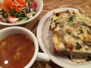 聖地と呼ばれた鶴舞公園内の古民家カフェはカフェの域を超えた⁉︎
