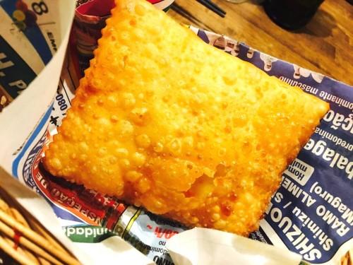 チーズパステル