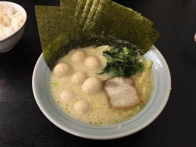 緑区|緑区の宝と呼ばれる名古屋最強の横浜家系ラーメン!