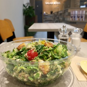 名駅南 スプーンで食べられるサラダ専門店が名古屋に初上陸!