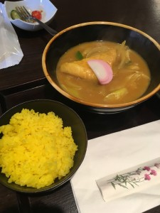 昭和区杁中|「日本とインドの食文化が融合した一品」が人気の秘境に潜入!