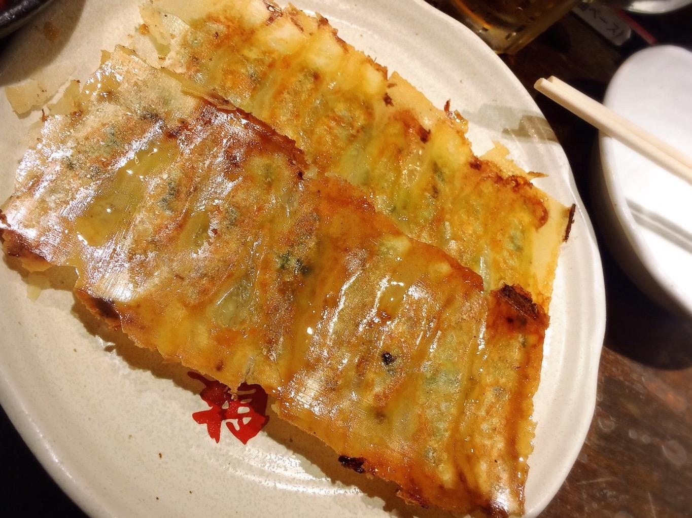 栄駅徒歩5分|いろいろな種類の餃子が楽しめるひとくち餃子専門店
