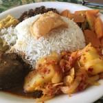 港区荒子川公園|名古屋では超希少!スリランカ料理が楽しめるレストラン!