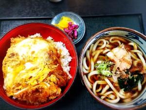 塩釜口駅徒歩3分|これが名古屋の味付け!お得なランチが食べられるうどん屋さん