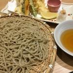 東区/泉で美味しくて身体にも良い蕎麦を堪能