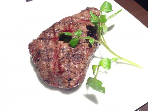 熟成肉 ランプ