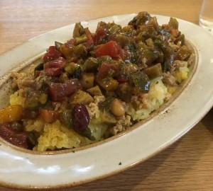 名東区猪子石原 とにかく美味しい野菜をたっぷり食べたい!ヘルシー志向のあなたにイチオシのCURRY CAFE!