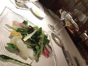 栄|まるで隠れ家!素敵なレストランでイタリアンを堪能!!