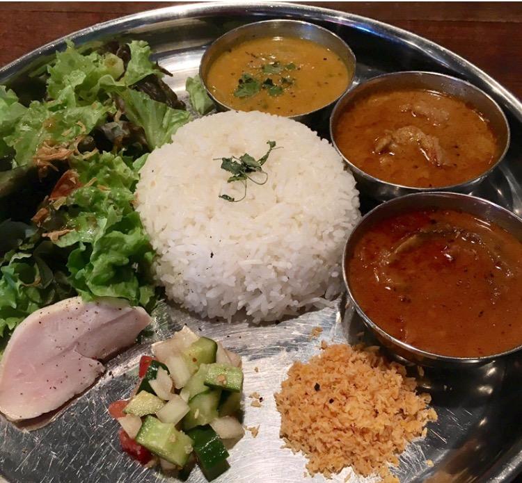 名東区一社|カレーに魅せられた脱サラオーナーが創る絶品インド料理が大人気の名店!