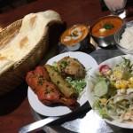 熱田区神宮前|神宮前駅から徒歩30秒!アットホームな雰囲気のインド・ネパール料理店!