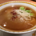 松坂屋名古屋店|昭和元年から続く高級老舗中華の至極の麺