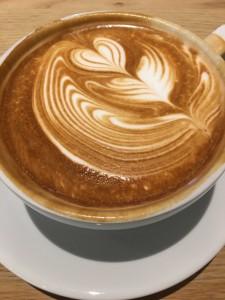 東京のトレンドコーヒーを栄で味わう♪