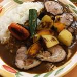 中区上前津|洋食、イタリアン、フレンチ…豊富なシェフ経験と長年の研究から生まれた「日本流オリジナルカレーライス」!