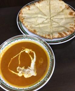 瑞穂区新瑞橋|イオンで買い物ついでに寄れちゃう、新瑞橋交差点近くにあるインド料理店!