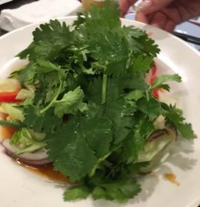 中区丸の内|ようこそ、タイへ!現地屋台の雰囲気そのまま、長者町の大人気タイ料理店!