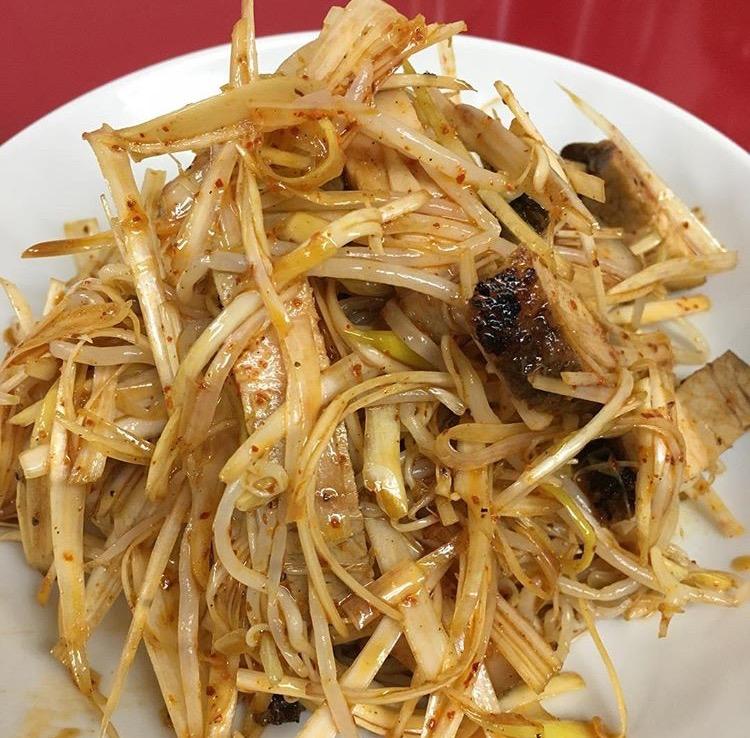 中区伏見|味で直球勝負!創業50年以上の長い歴史を誇る大衆中華料理店!