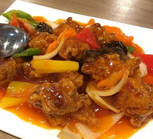 昭和区御器所 家庭的で温かな雰囲気の中華料理店で頂く洗練された至福の味!