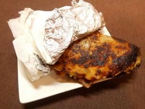 レシピ 広島とも関西とも一味違う!懐かしの「名古屋風お好み焼き」