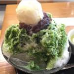 中区栄|創業1856年、良質な素材を使って創り出される和菓子、夏はかき氷が絶品の老舗和菓子店!