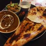 中区矢場町 矢場町交差点すぐ近く!コスパの良いインド料理が楽しめる、妖しげな半地下にある本格インド料理店!