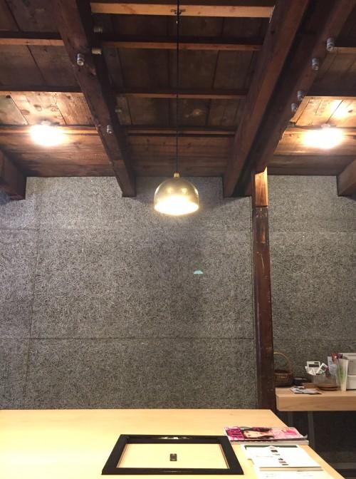 シズク (shizuku) 店内