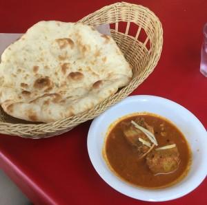 港区稲永|現地パキスタンの食堂に来たかのような脳内トリップが体感出来るパキスタン料理店!