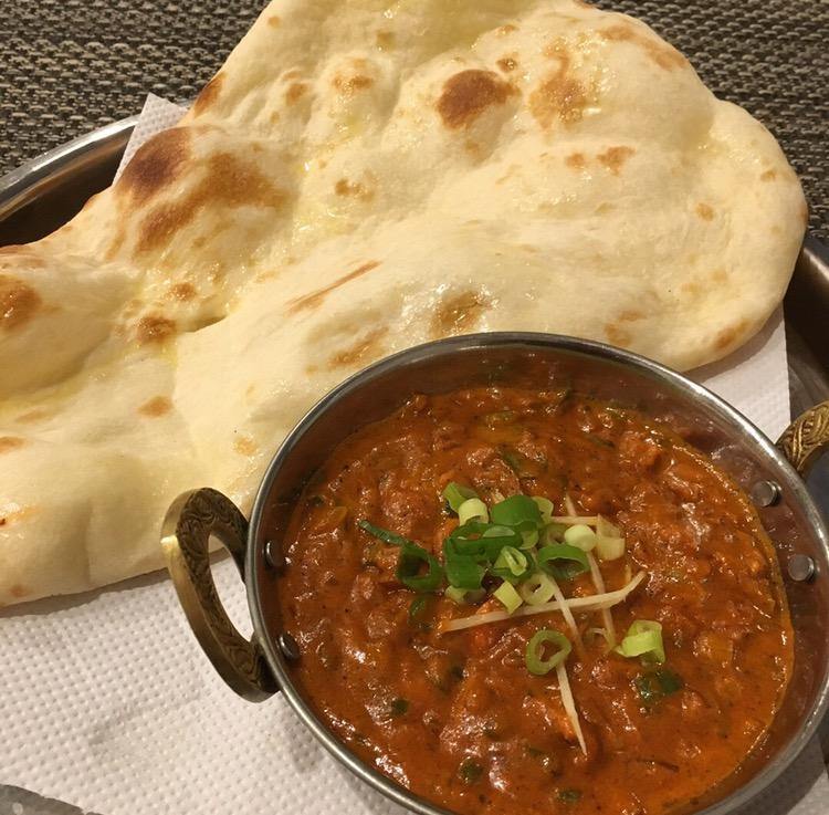 南区本星崎|迫力満点のタンドール料理が圧巻!大満足間違いなしのセットメニューで堪能する本格インド料理!