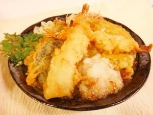 レシピ|名古屋の夏の定番!さっぱり味の「海老おろしきしめん」