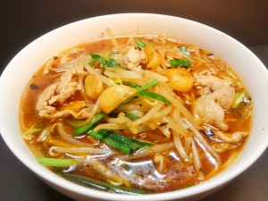 レシピ|夏バテなんて吹き飛ばせ!名古屋のパワーフード「Swind流ベトコンラーメン」
