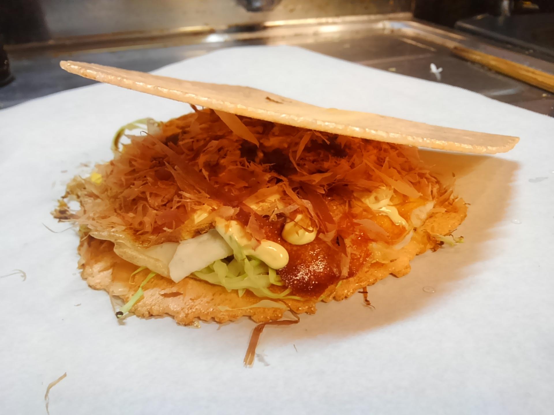 レシピ|名古屋の屋台グルメと言えばコレ!おやつにぴったり「たません」