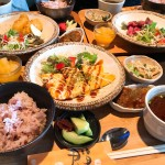 桜本町|心もお腹も満たしてくれる満足ランチ
