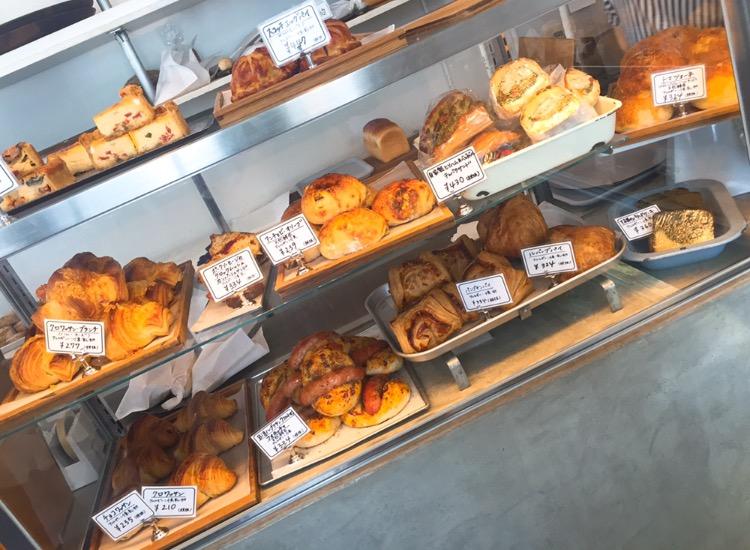 鶴舞|食べたらみんな笑顔になれる!お客さんの絶えない人気パン屋さん