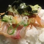 名古屋駅|有名懐石料理店プロデュース、お品書き1品のみの絶品こだわり鯛茶漬け!