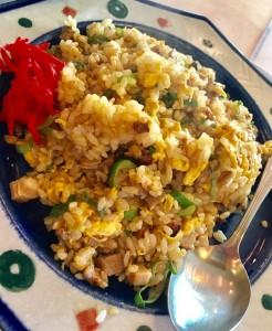 中川区山王 中華激戦区の中川区で愛されてきた、確かな実力で勝負する料理が美味しい大衆中国料理店!
