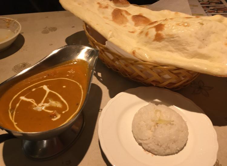 中区伏見|満足度の高い内容の豪華セットメニューで、インド・ネパールの食文化をたっぷり満喫!