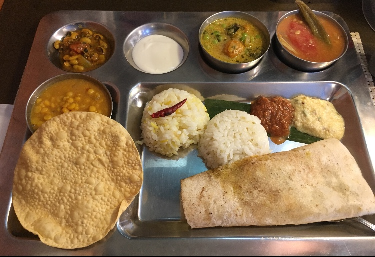 名東区藤が丘|名古屋では希少価値の高い、超本格派・南インド料理が体感出来る専門店!