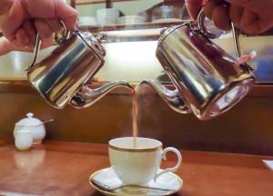 栄|こだわりのコーヒーとスイーツで一休み♡ 落ち着いた大人な空間の穴場店