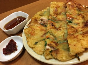 昭和区御器所|知る人ぞ知る、隠れ家的なお店で食べる素朴で美味しい韓国家庭料理の数々!