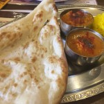 中区丸の内|ビジネス街・丸の内にありながら、休日でも繁盛している人気インド料理店♪