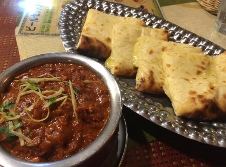 中区千代田|ボリューム満点!ハイクオリティーの本格インド・ネパール料理をたっぷり満喫出来る名店♪